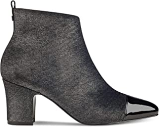 Ivanka Trump Womens Lundy 3 Closed Toe Ankle Fashion Boots US