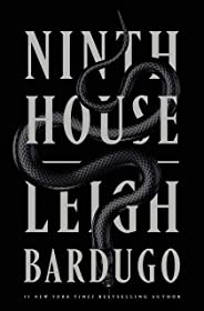 Ninth House (Alex Stern Book 1) (English Edition)