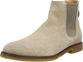 Clarks 男士 Clarkdale Gobi 切尔西靴