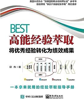 BEST高能经验萃取:将优秀经验转化为绩效成果