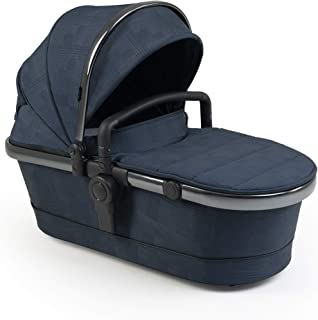 iCandy 2nd Carrycot 面料,*蓝格子