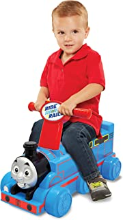 Thomas & Friends Push N' Scoot 系列玩具车
