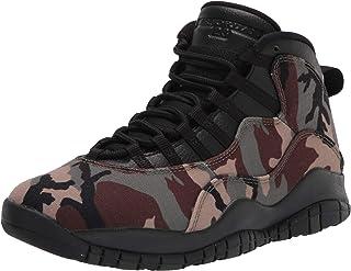 Jordan 10 复古男鞋