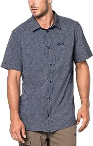 Jack Wolfskin Barrel 衬衫