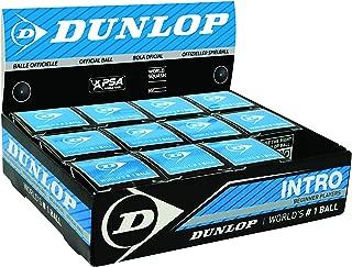Dunlop Intro Beginner Squash Ball-single ball