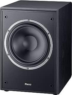 Magnat 密力 Monitor Supreme 252 中置扬声器 高音质 无源扬声器箱 用于高品味高保真声音 4018843482606