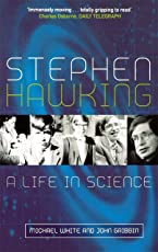 Stephen Hawking: A Life in Science (English Edition)