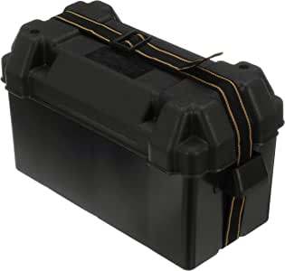 Attwood Corporation 9084-1 Large Battery Box