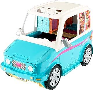 Barbie Ultimate Puppy 移动式车辆