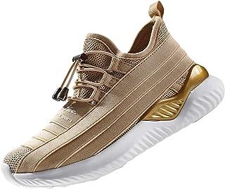 Elaphurus 儿童运动鞋轻质网眼步行健身网球运动跑鞋男孩女孩*