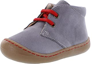 Pololo Pololo Juan, Unisex Kids' Derby Lace-Up