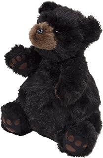 Carstens Ben 坐着熊毛绒动物玩具