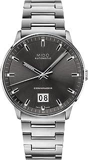 [MIDO]MIDO 腕表 Commander(科曼达) M0216261106100 男士 【正规进口商品】