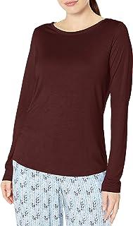 HANRO 女士平衡长袖衬衫