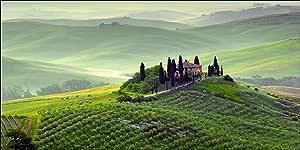 pro-art g1659g 壁画艺术微喷 ' Tuscany TWILIGHT ' 100X 50cm