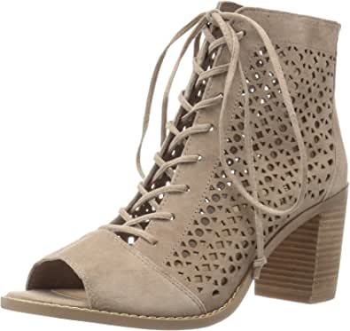 Vince Camuto Women's Trevan Ankle Bootie 10 B(M) US
