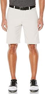 Callaway 男士带运动腰带的轻质技术短裤