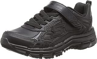 Skechers Nitrate-microblast 男童运动鞋