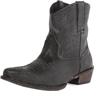Roper Dusty 女士骑行靴