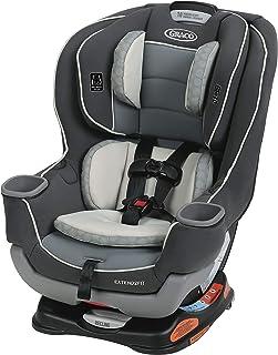 Graco 葛莱Extend2Fit可转换型汽车*座椅  Davis