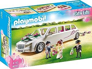 Playmobil 9227 City Life 婚礼橄榄球