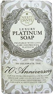 7070 Anniversary Luxury Platinum Soap With Precious Platinum (Limited Edition)-250g/8.8oz