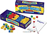 Learning Resources 快速構詞游戲 拼音拼字游戲 競技性玩具