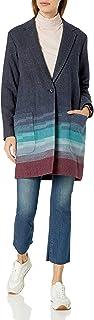 Pendleton 女士天际线羊毛夹克