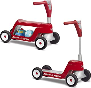 Radio Flyer Scoot 2 踏板车