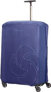 Samsonite 新秀丽 Global Travel Accessories – 可折叠加大包罩,88 厘米 蓝色(午夜蓝) 蓝色(午夜蓝)