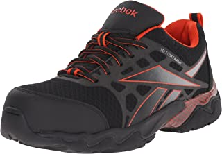 Reebok Men's Beamer Rb1061 Work Shoe
