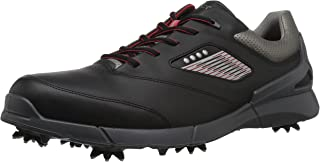 ECCO 爱步 男式 Base One 高尔夫鞋