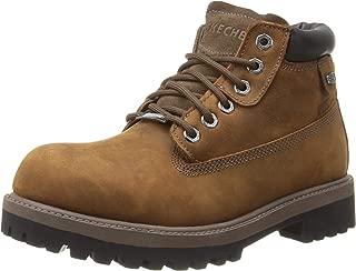 Skechers Sergeants Verdict, Men's Hi-Top Sneakers