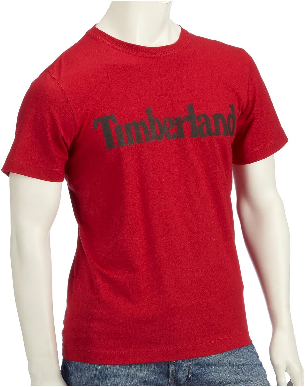 茶卹�'��n��._timberland ss 线性商标茶35427 – 629男士 t 恤 rot