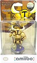 Shovel Knight Gold Amiibo(任天堂切换)