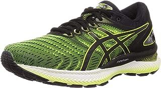 ASICS 亚瑟士 Gel-Nimbus 22 男士跑鞋