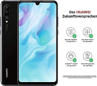 Huawei 华为 P30 lite双卡双待智能手机套装-黑色