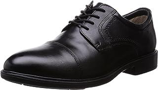 [度假]防水 轻量 真皮 商务鞋 DR-6202