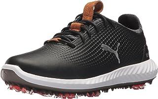 PUMA Ignite Pwradapt Kid's Golf Shoe