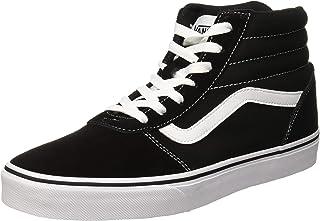 Vans 范斯 女士 Ward HI 高帮板鞋