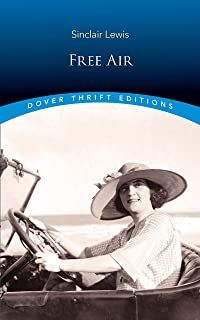Free Air (Dover Thrift Editions) (English Edition)