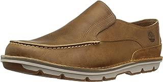 Timberland 男士 Coltin 一脚蹬乐福鞋 Doe Forty 7 M US