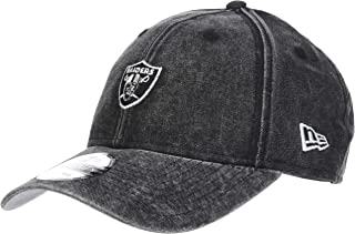 New Era Rugged Mini 920 Oakrai OTC 帽子,黑色,OSFA