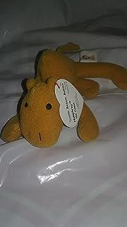 TY McDonald Teenie Beanie - HUMPHREY the Camel (2000)