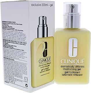 Clinique 倩碧 黄油乳液,适合油性皮肤的保湿凝胶,6.7盎司(约189.94克),200毫升