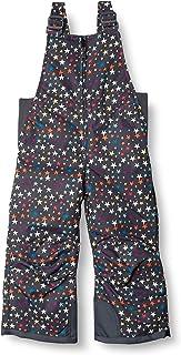 Arctix 女宝宝高腰滑雪背带裤