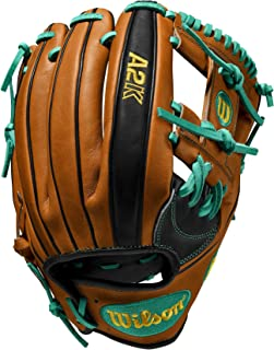 Wilson A2K 棒球手套系列
