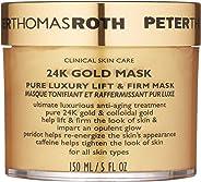 Peter Thomas Roth 彼得罗夫 奢宠塑颜黄金面膜,5盎司(150毫升)