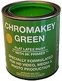 Chromakey *油漆(HD 金色)带 8K 底漆 1 夸脱*屏幕等效物