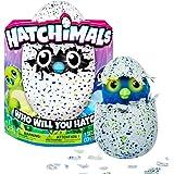 HATCHIMALS 哈驰魔法蛋 孵化智能电子益智宠物儿童男女孩神奇玩具 绿色哈驰蛋(供应商直送)